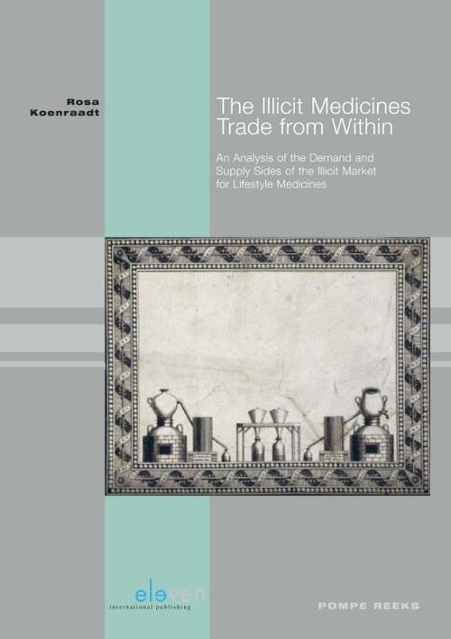The Illicit Medicines Trade from Within - Rosa Koenraadt