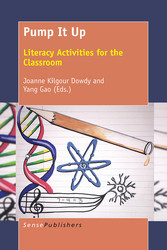 Pump It Up - Literacy Activities for the Classroom - Kilgour Dowdy Joanne, gao yang