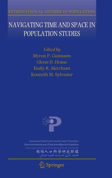 Navigating Time and Space in Population Studies - Springer Netherland
