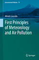 First Principles of Meteorology and Air Pollution - Mihalis Lazaridis