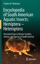 Encyclopedia of South American Aquatic Insects: Hemiptera - Heteroptera - Charles W. Heckman