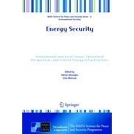 Energy Security - Adrian Gheorghe