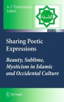 Sharing Poetic Expressions