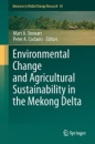 Environmental Change and Agricultural Sustainability in the Mekong Delta (Advances in Global Change Research)