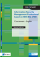 Information Security Management Professional based on ISO/IEC 27001 Courseware revised Edition– Englis - Ruben Zeegers