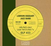 Jelly Roll s Jazz - Lawson-Haggart Jazz Band