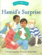 Watch Me Read: Hamid's Surprise