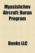 Myasishchev Aircraft: Buran Program