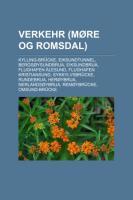 Verkehr (Møre Og Romsdal)