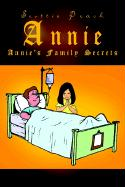 Annie: Annie's Family Secrets - Peach, Scottie