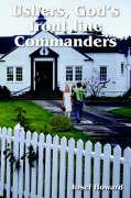 Ushers, God's Front Line Commanders