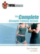 Total Human: The Complete Strength Training System