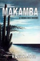 Makamba John Baselmans Author