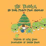 The Bleeks: The Bleek Family's First Christmas - Gould, M&r