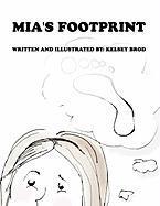 MIA's Footprint - Brod, Kelsey