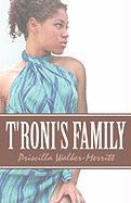 T'Roni's Family - Walker-Merritt, Priscilla
