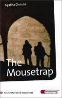 Diesterwegs Neusprachliche Bibliothek - Englische Abteilung / Übergangsstufe: Diesterwegs Neusprachliche Bibliothek - Englische Abteilung: The Mousetrap: Textbook