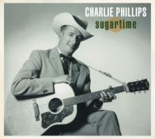 Sugartime - Phillips, Charlie