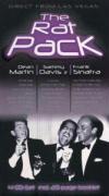The Ratpack: Frank Sinatra, Sammy Davis Jr., Dean Martin