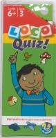 Loco Quiz! / Leeftijd 6+ Groep 3 / druk 1