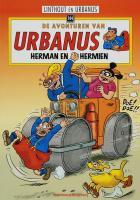 Herman en Hermien / druk 1 - Linthout; Urbanus