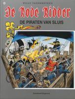 Rode ridder / De piraten van Sluis / druk 1