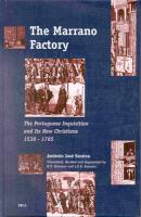 The Marrano Factory