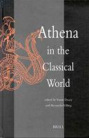 Athena in the Classical World