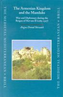 The Armenian Kingdom and the Mamluks