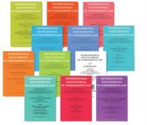 International Encyclopedia of Comparative Law, Instalment 37