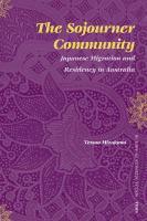 The Sojourner Community