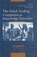 The Dutch Trading Companies as Knowledge Networks (Intersections): 14