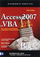 Access 2007 en VBA / druk 1 (Het complete HANDBoek)