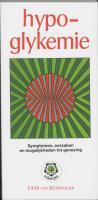 Hypoglykemie / druk 1 - Blijdesteijn, E. van