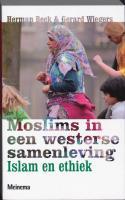 Moslims in een westerse samenleving / druk 1 - Beck, H.; Wiegers, G.