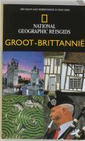 National Geographic / Groot-Brittannie / druk 2 - Somerville, C.