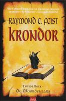 Krondor / 2 De moordenaars / druk 8 - Feist, R.