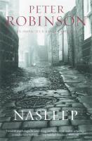 Nasleep / druk 1 - Robinson, P.