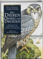 Het dierenorakel der druiden + 33 kaarten / druk 1