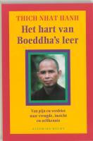 Het hart van Boeddha's leer / druk 1