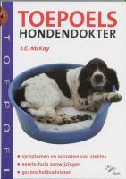 Toepoels hondendokter / druk 1 - MacKay, J.E.