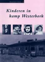 Kinderen in kamp Westerbork / druk 1
