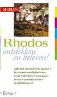 Merian Live / Rhodos ed 2008 / druk 2