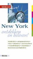 Merian Live / New York ed 2009 / druk 1