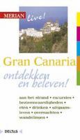 Merian live / Gran Canaria 2007 / druk 1