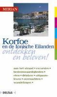 Merian Live / Korfoe en de Ionische Eilanden ed 2007 / druk 1