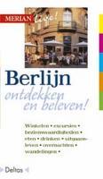 Merian live / Berlijn ed 2009 / druk 1
