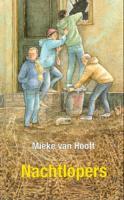 Nachtlopers / druk 1 - Hooft, M. van; Bruijn, R.