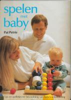Spelen met baby / druk 1