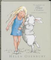 De avonturen van Alice in Wonderland / druk 1